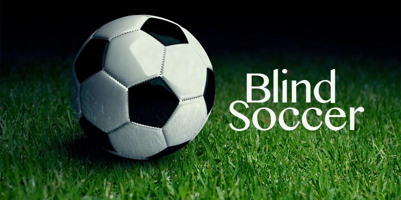 Blind.Soccer