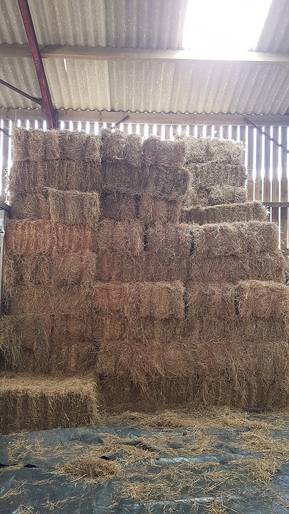 Donate - Bale of Hay