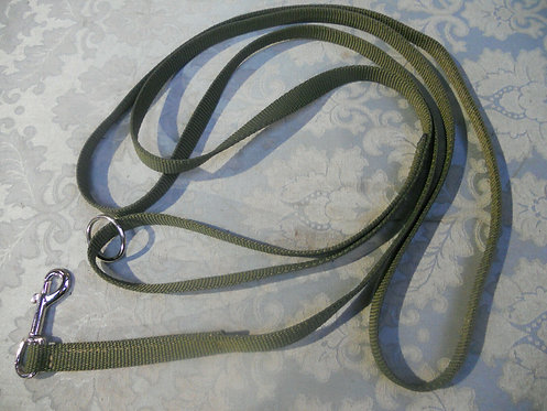 6ft dog training lead