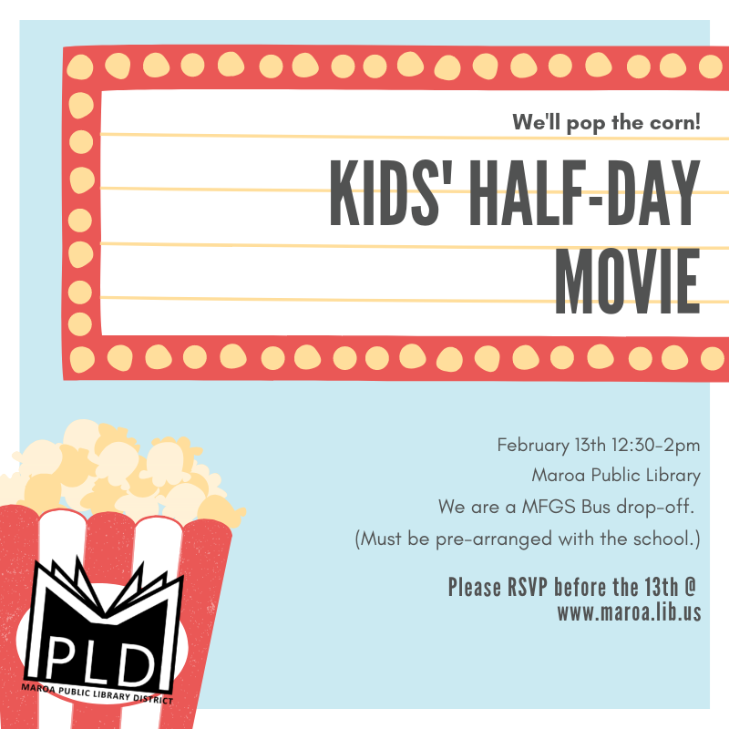 Half-Day Movie