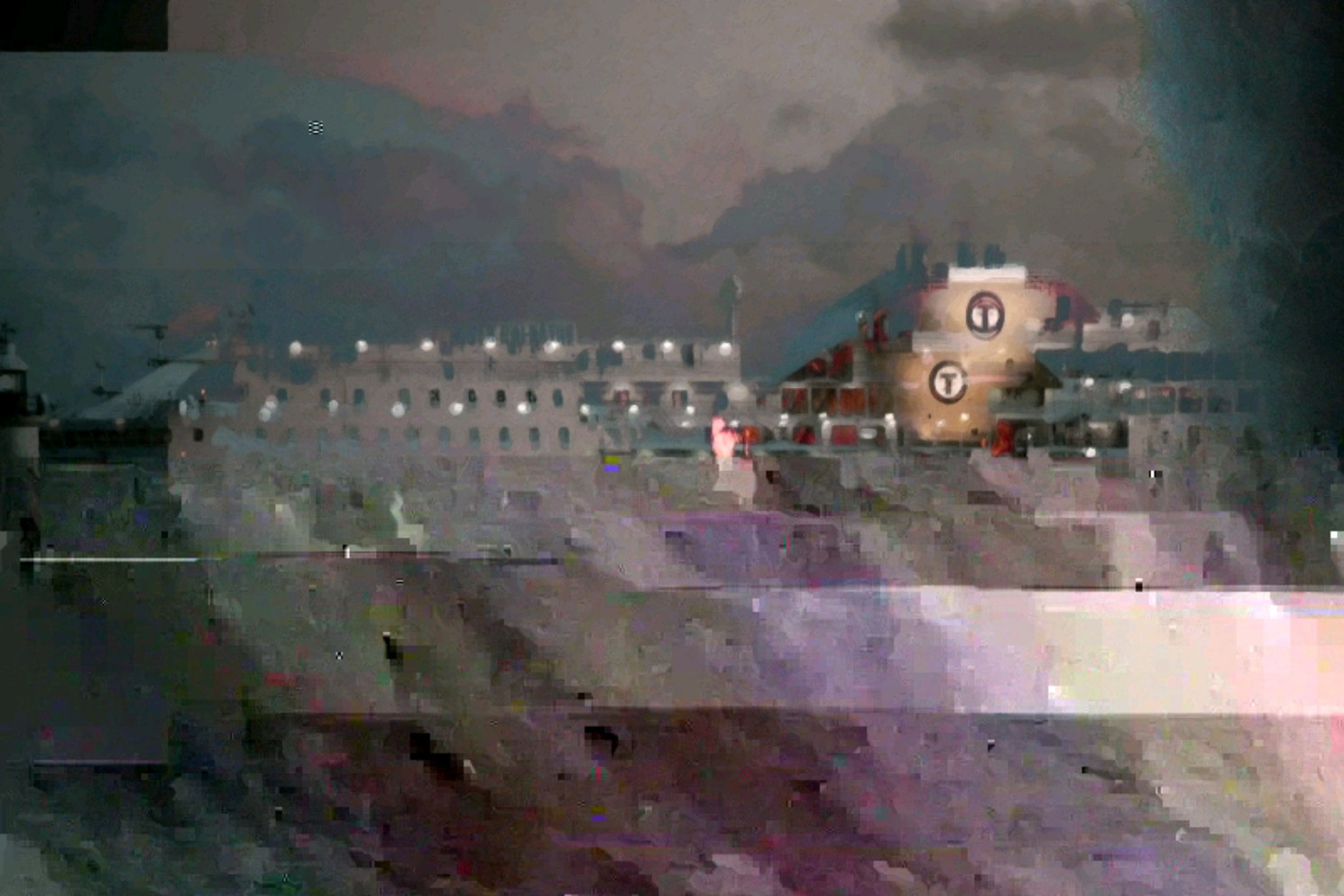 Departure 004b