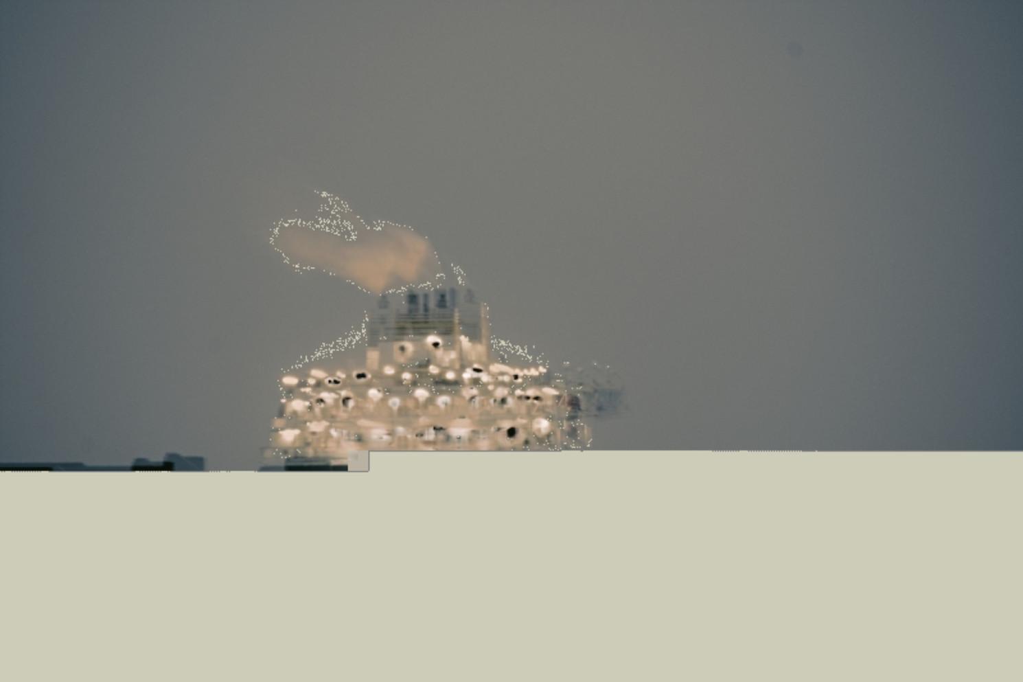 Departure 006f