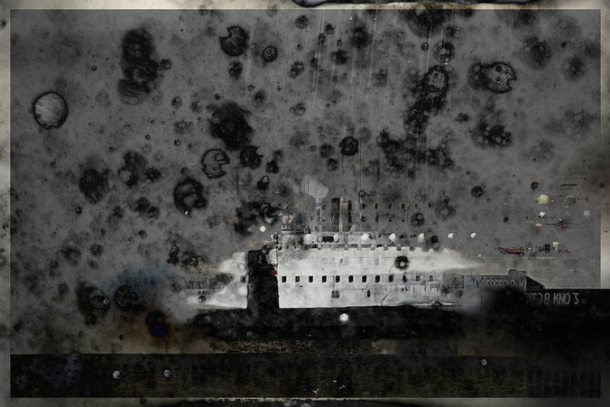 Departure 009