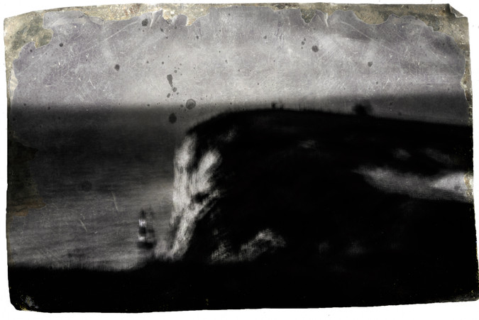 They saw (Beachy Head) 010