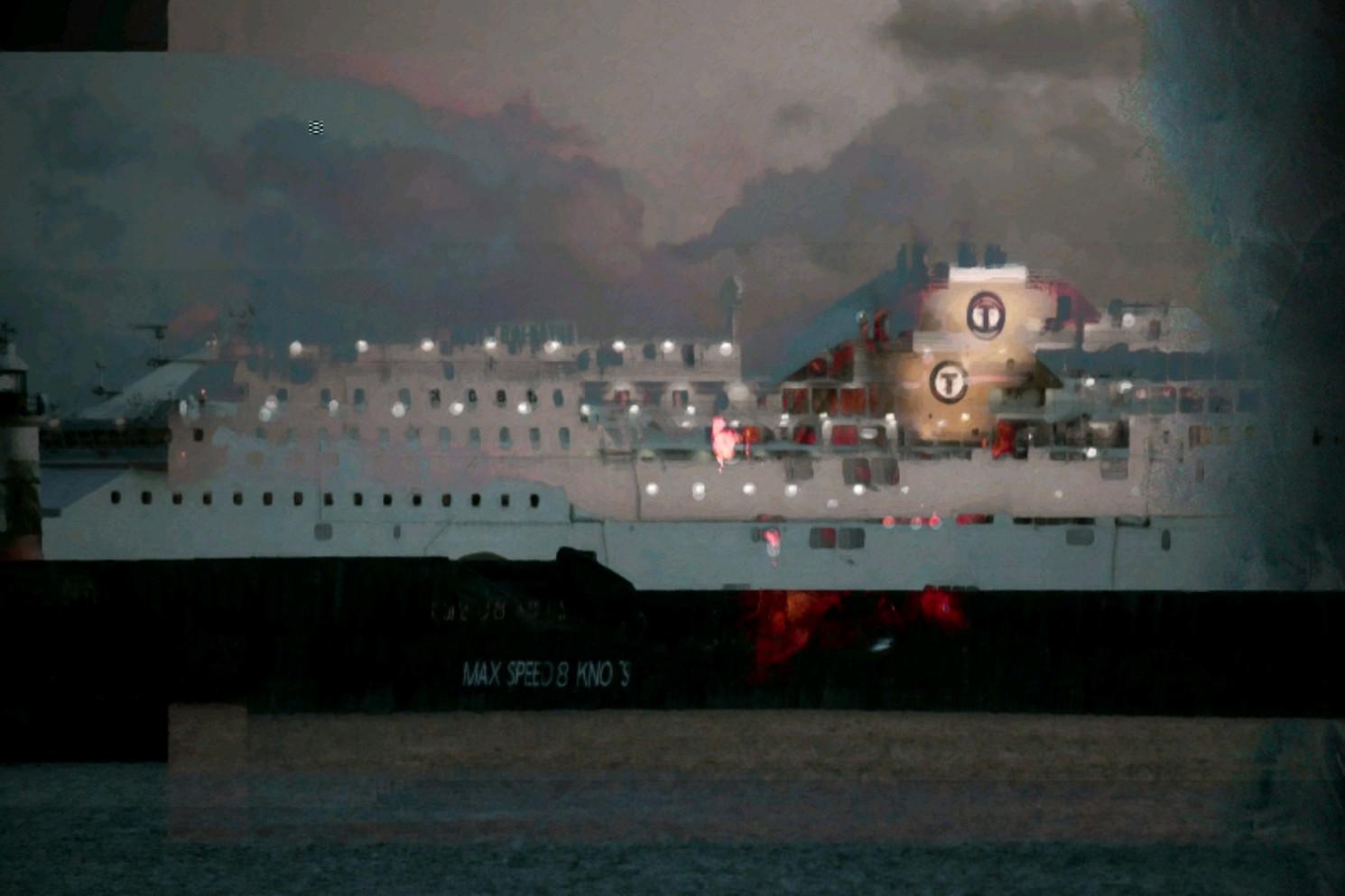 Departure 004a