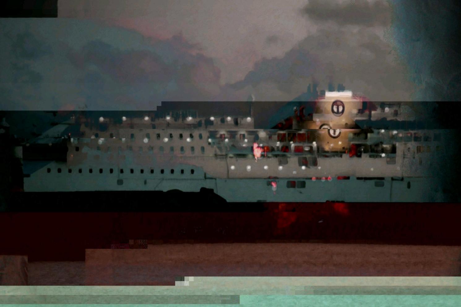 Departure 004c