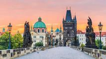 Melodies of the Danube Prague