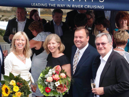 Why AmaWaterways is Your Cure for Covid19