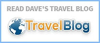 Friends of Dave Tours Travel Blog, Dave's Blog