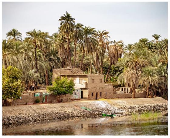 SECRETS OF EGYPT & THE NILE