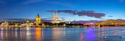 World Famous Kölner Dom