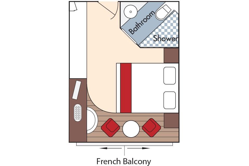 Cabins A,B,C,D,E