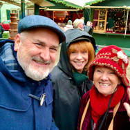 Happy Christmas Markets Passau