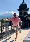 Lucerne Rooftop Spa