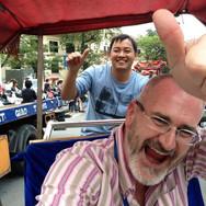 Dave in Hanoi