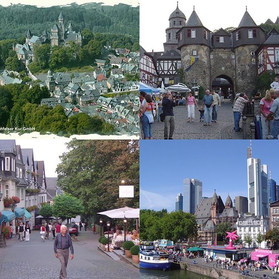 Beautiful Braunfels