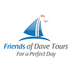 Friends of Dave Tours Logo