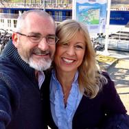 Dave and Kristin Karst