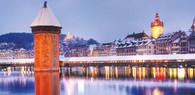 Lucerne XMAS Markets