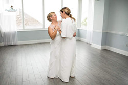 lgbt wedding same sex ocean manor fl