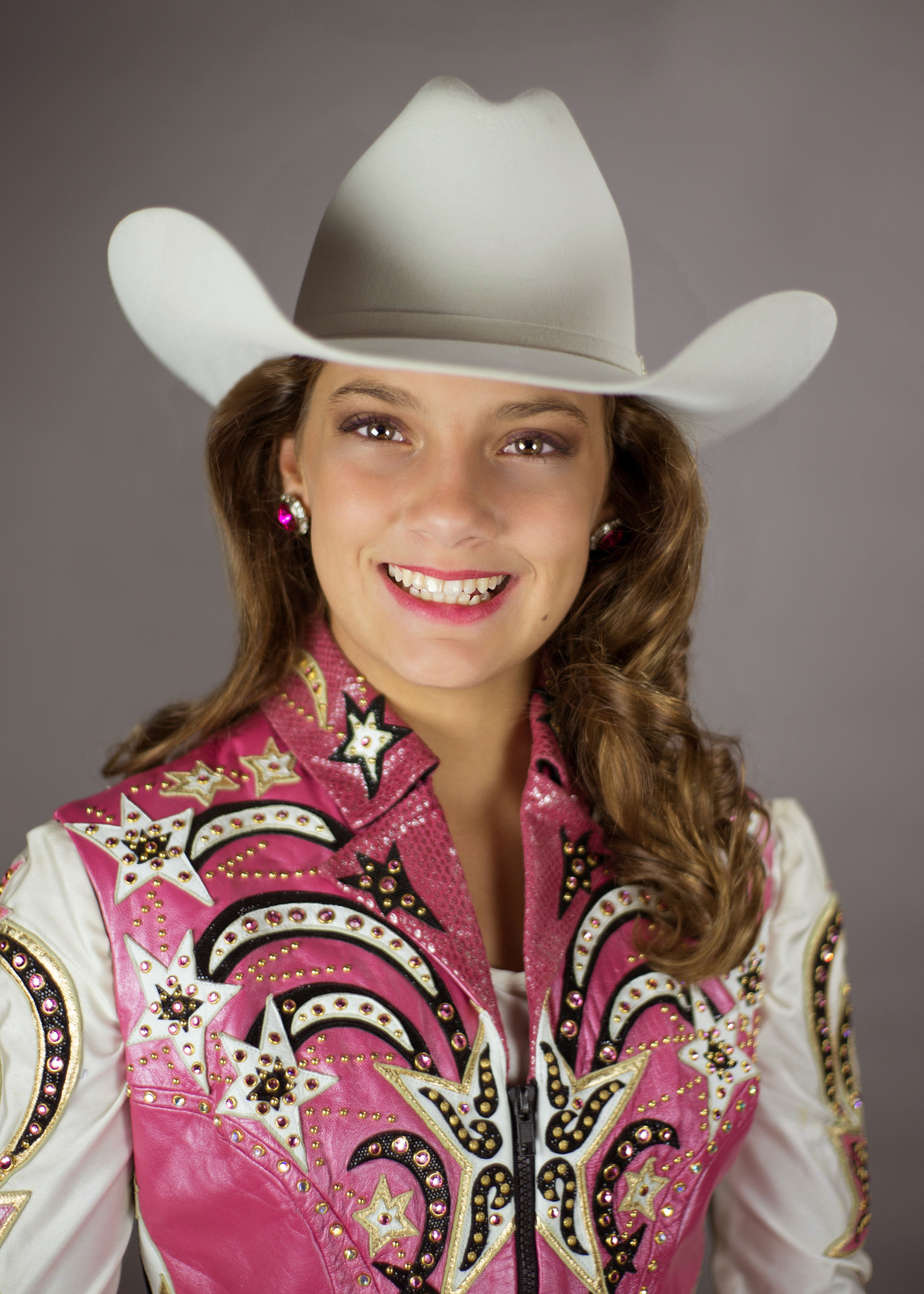 rodeo portraits
