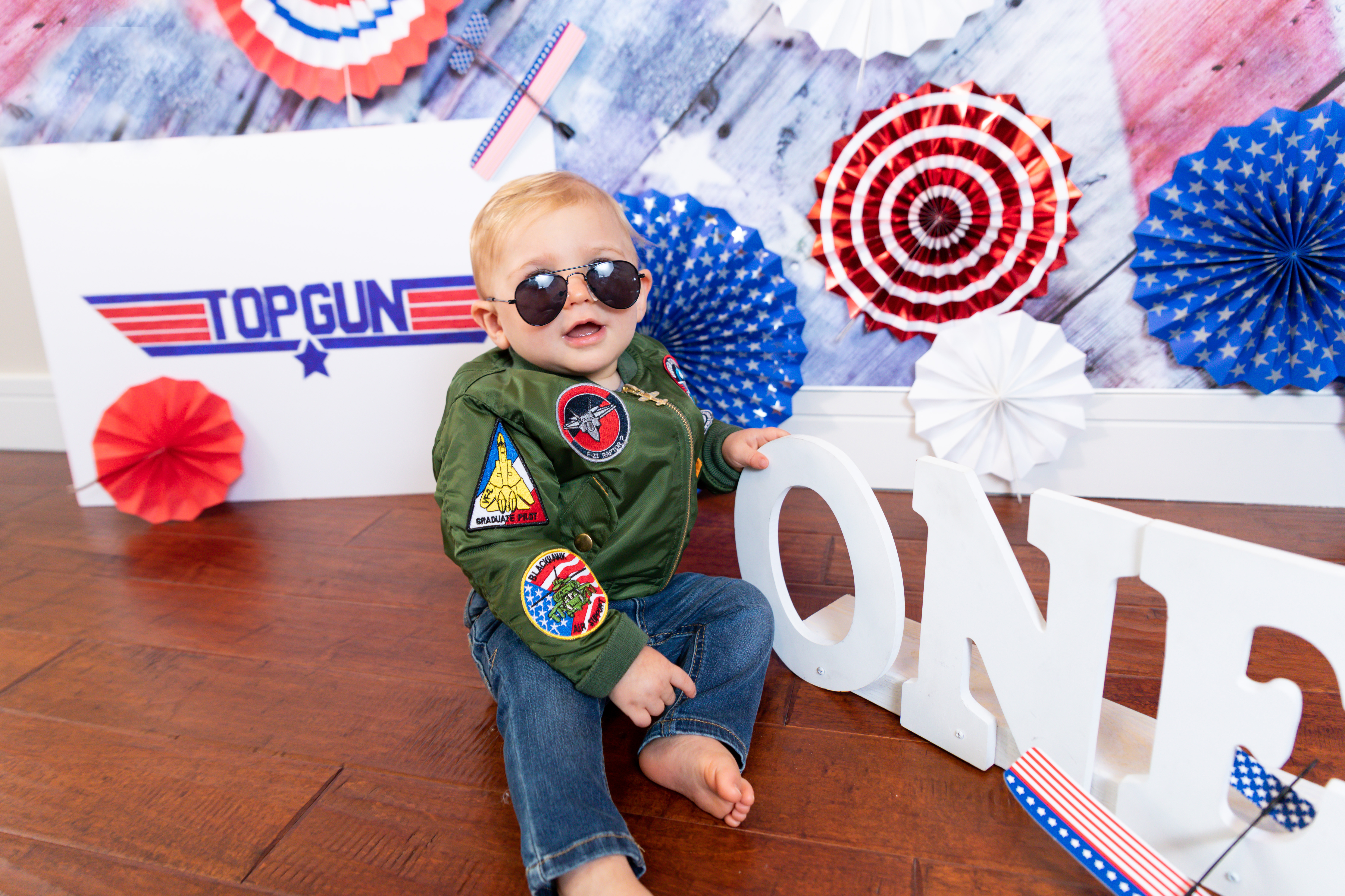 billy-first-birthday-top-gun-coastal-cli