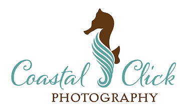 Coastal Click Photography logo