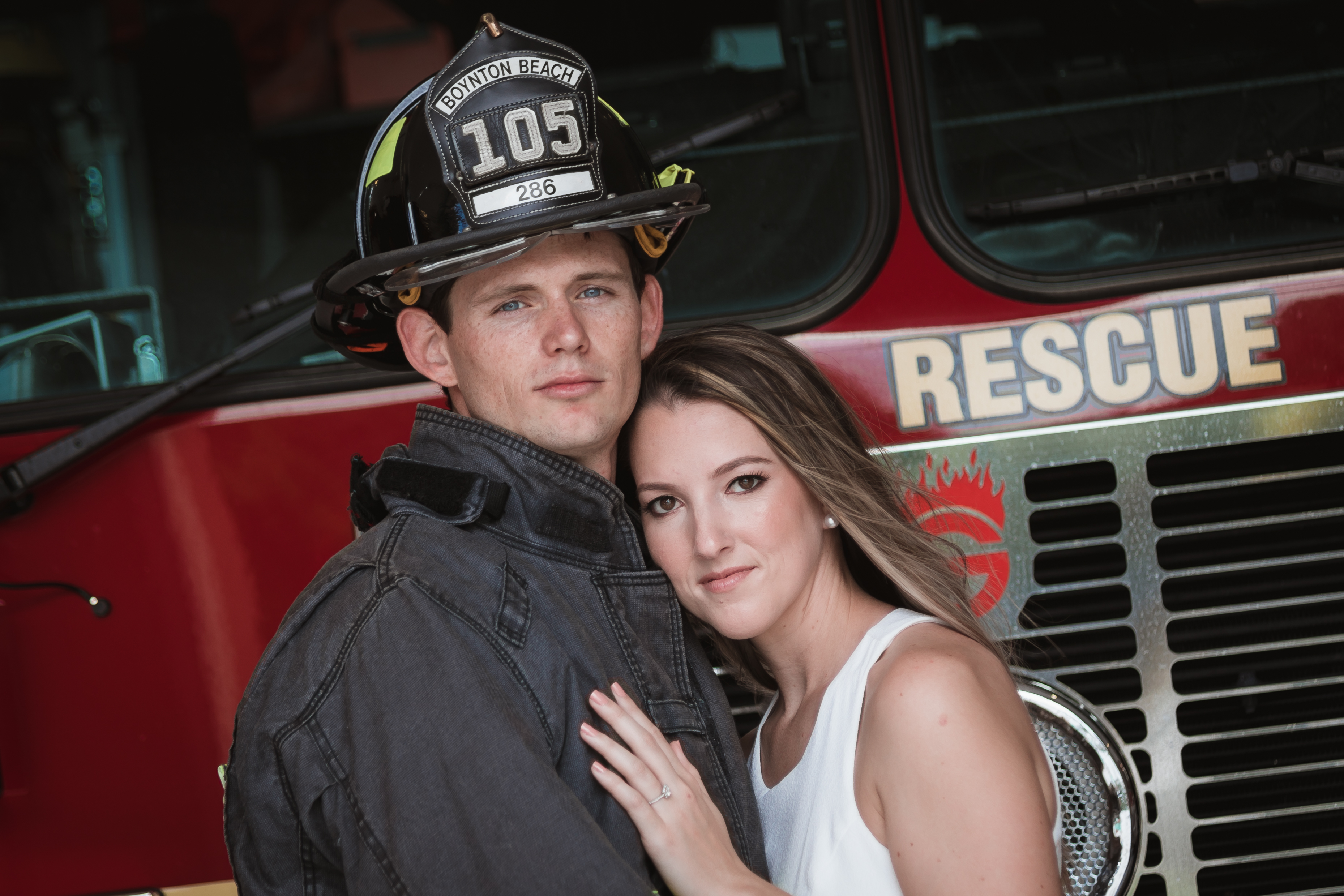 brandon-and-brandi-engagement-firefighte