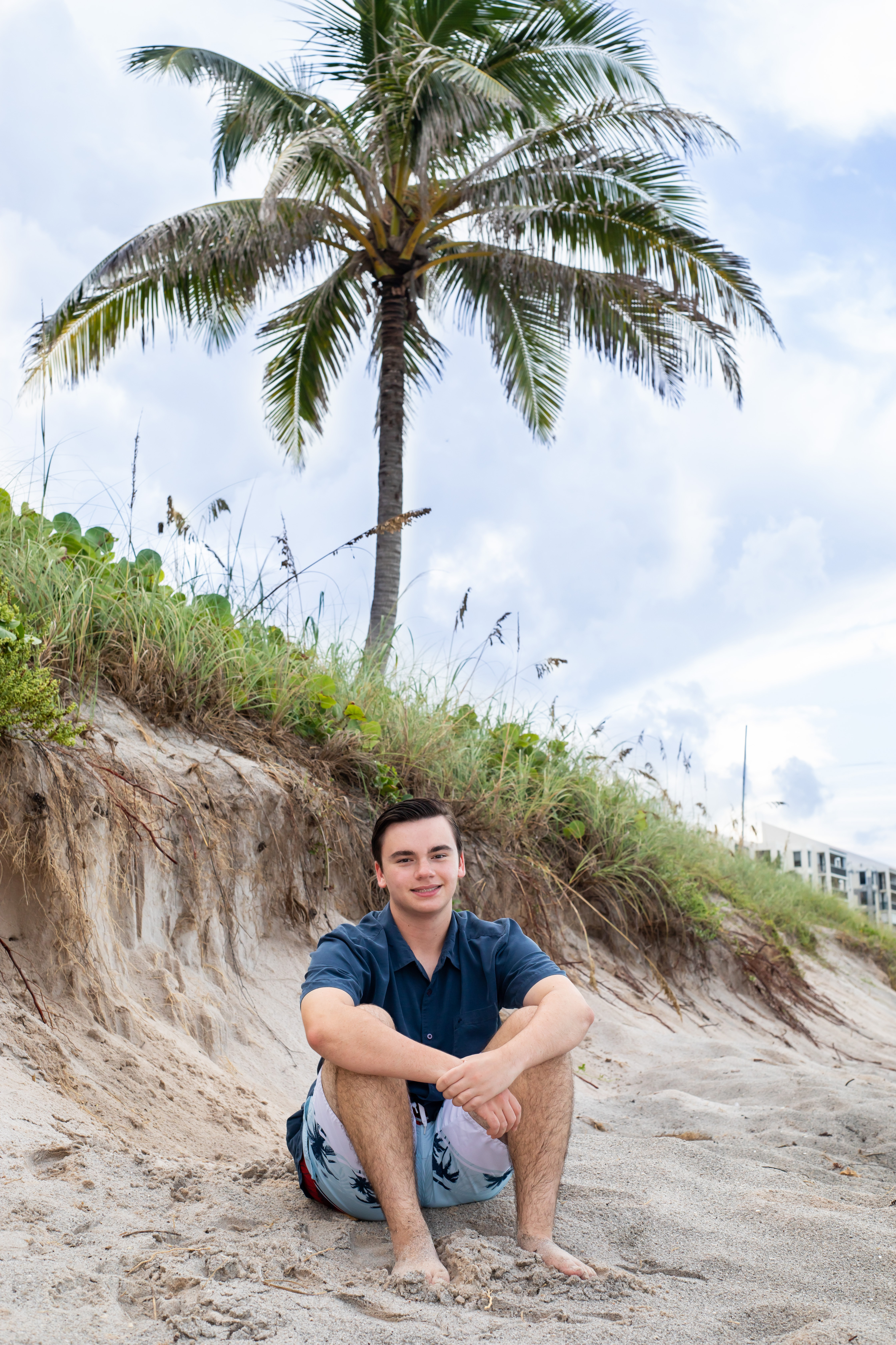 brandon-senior-photos-jupiter-coastal-cl