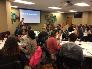 Young Adult Stewardship Ministry | Stewardship Pastors