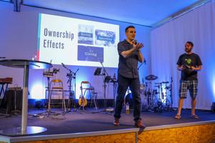 David Thompson | Stewardship Ministry | Stewardship Pastor