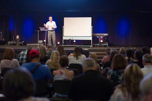 David Thompson | Stewardship
