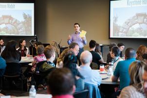 David Thompson | Stewardship | Financial Hope
