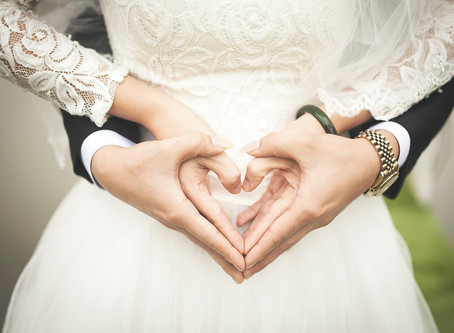 Why Married Couples Should Have Joint Bank Accounts