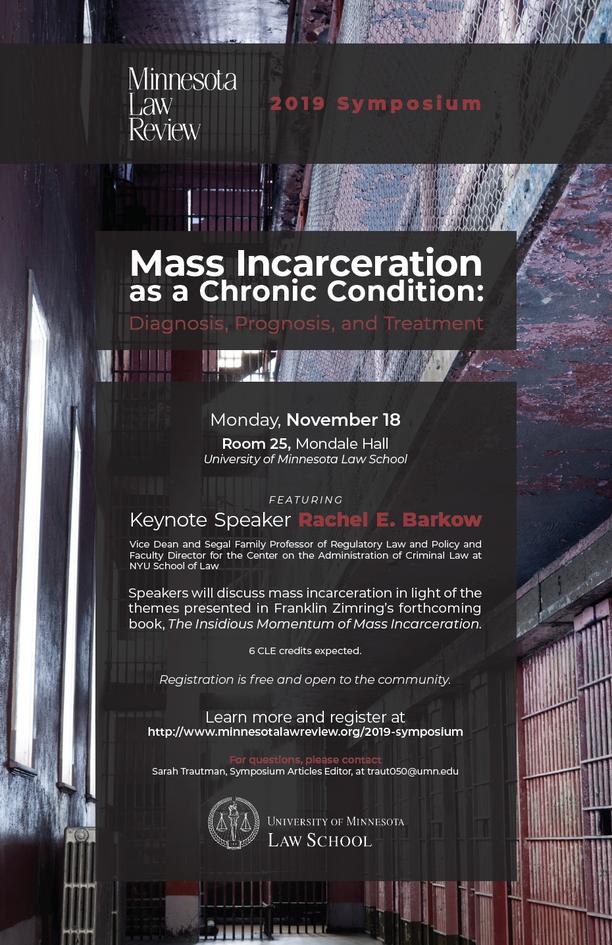 U of M Symposium Poster