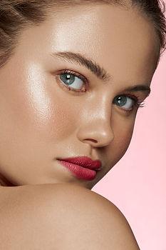 Lumi Glo glowing skin