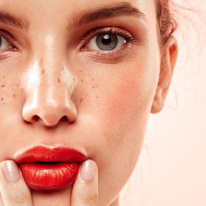 Lumi Glo clean skincare