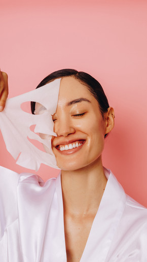 Why You Need To Be Using A CBD Mask?
