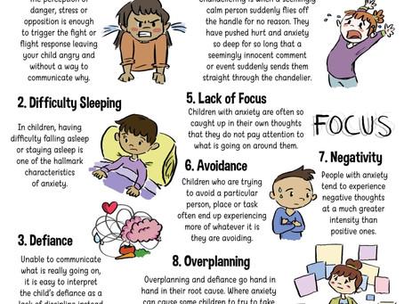 Consejo Para Padres de la Semana: Salud Mental (En Español)