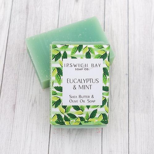 Eucalyptus & Mint
