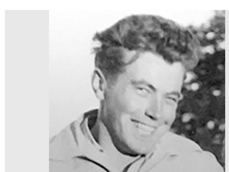 """Gerald Peter """"Jerry"""" Welter Obituary"""