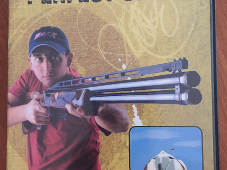Paul Giambrone, III offering skeet lessons in Minnesota in May...sign up early to secure his time he