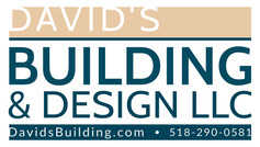 Logo for Davids Building & Design
