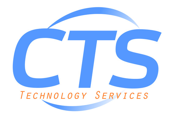 cts logo designed and created by Premier