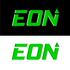 Logo for EON