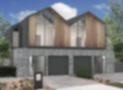dual occupancy duplex home designs