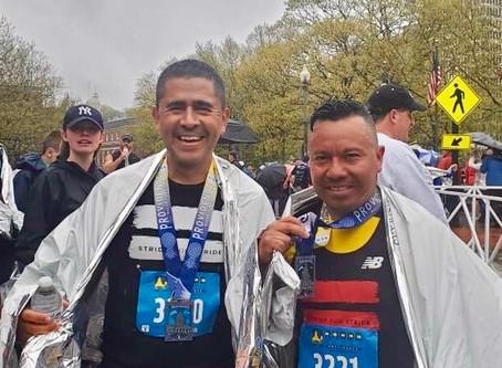 Providence Marathon, and Half-Marathon!