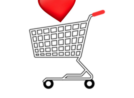 Introducing Heart to Cart