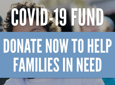 20% from Every Purchase & Donation Supports Low-Income Workers during Coronavirus (COVID-19)