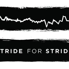 Stride for Stride Boston Logo